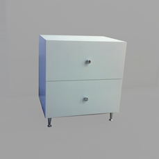 two-drawer-pedestal